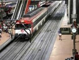 UGT y Lamela polemizan por las Cercanías de Madrid