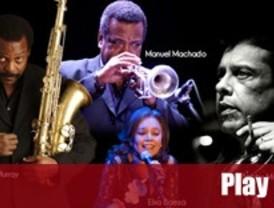 El Jazz latino suena en los Teatros del Canal