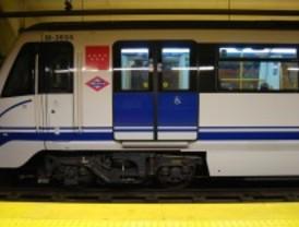 La caída de un muro mata a un trabajador de Metro en la línea 5