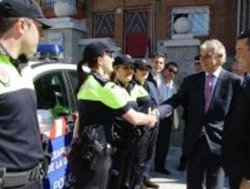 Fresnedillas de la Oliva ya tiene Policía Local