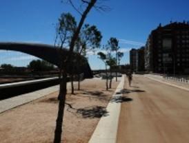 Organizan una ruta para conocer Madrid Rio sobre patines