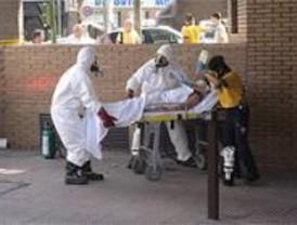 El hombre detenido que quemó a su mujer utilizó ácido clorhídrico