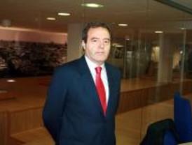 Alejandro Gómez Vivas, nuevo director de Operaciones de Avalmadrid