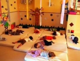 Arganzuela tendrá una nueva escuela infantil