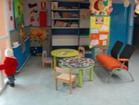 Una escuela infantil de última generación para Usera