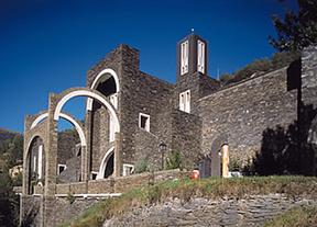 Visita al Santuario de Meritxell