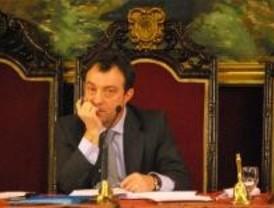 Rajoy propone a Cobo como nuevo secretario ejecutivo de Política Local del PP