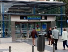 Suspensión en la L-5 de Metro el fin de semana