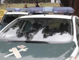 Detenida por conducir bajos los efectos de cocaína y opiáceos