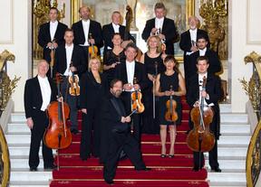 Dos estrenos mundiales en el concierto de la Camerata de Solistas de Madrid