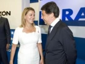 González tiene el apoyo del PP nacional para presidir la Comunidad de Madrid