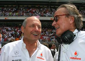 Alonso, por ahora, sin compañero de equipo en McLaren