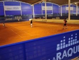 La fábrica del tenis madrileño cumple un año