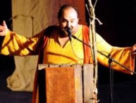 El juglar del Cid: Ñaque