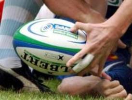 Las Rozas gana el torneo Iberoamericano de rugby