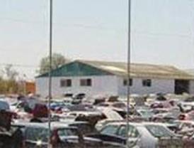 El Ayuntamiento recicló el año pasado más de 6.800 vehículos
