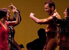 Agosto flamenco en la Gran Vía
