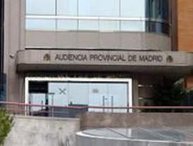 La Audiencia de Madrid juzga a un hombre acusado de violar a una discapacitada