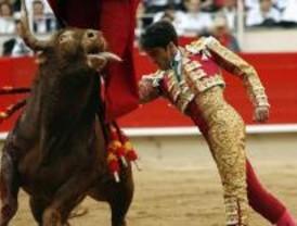 El torero José Tomás, grave tras ser operado en la enfermería de Las Ventas