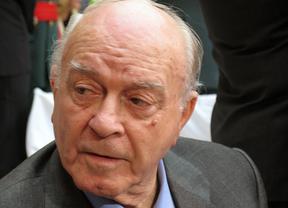 Muere Alfredo Di Stéfano, el eterno '9' madridista