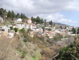 Mejora en los accesos de Miraflores de la Sierra