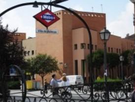400.00 euros para subvencionar la reforma del mercado de Villa de Vallecas