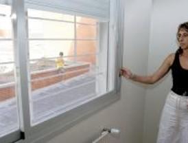 Hasta 110 euros de ayuda para cambiar las ventanas con el Plan Renove