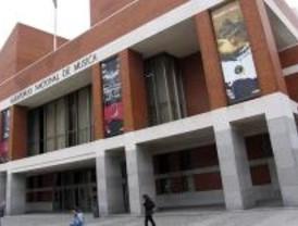 El Auditorio Nacional de Música ofrecerá gratis sus conciertos de octubre