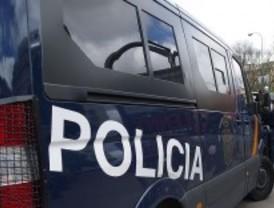 Detenidos tres falsos traficantes de droga por dar una paliza y robar a otros narcos