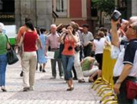 Madrid llegará en 2007 a 10 millones de turistas