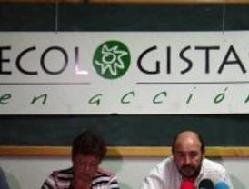 Ecologistas aseguran que Madrid fomenta 'la caza ilegal' en el Parque del Sureste