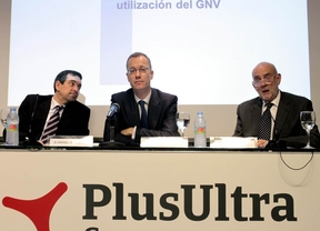 Transporte público, bicicletas y gas natural, alternativas para reducir la contaminación