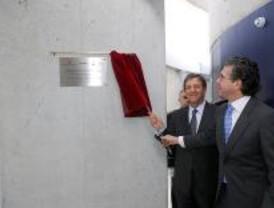 Inaugurada la comisaría de la Policía Local de Villanueva de la Cañada