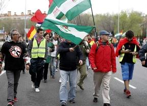 Las Marchas por la Dignidad caminan hacia Madrid