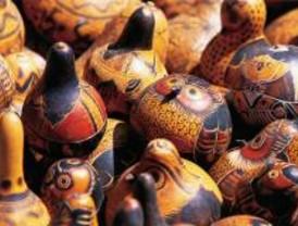 Inaugurada la primera Feria Nacional ecuatoriana en Ciudad Lineal