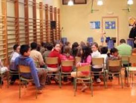 La huelga en Educación ha afectado al 90% de los centros