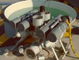 La Universidad de Alcalá desarrolla un nuevo sistema de control de submarinos