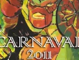 Amplia participación vecinal en el Carnaval de Alcorcón