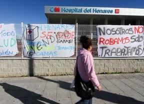 Tres empresas, solventes para la gestión de hospitales
