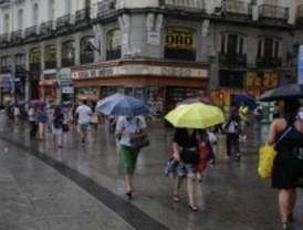 La región cumple este jueves 40 días consecutivos sin lluvia