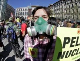 Los ecologistas denuncian la