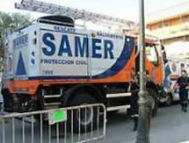 Aumenta el número de servicios del SAMER en Las Rozas