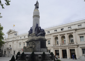 El Senado abre sus puertas a los ciudadanos por el día de la Constitución