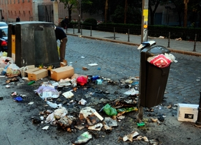 El Ayuntamiento exige formalmente a las empresas de limpieza cumplir con los servicios mínimos