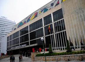 La reforma del Palacio de Congresos de la Castellana contempla un hotel de 5 estrellas