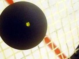 Curso de squash en Tres Cantos