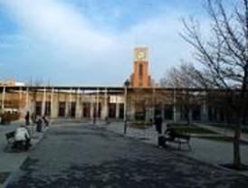 'Miradas Inéditas sobre Madrid' en el Centro Comercial Puerta de Toledo