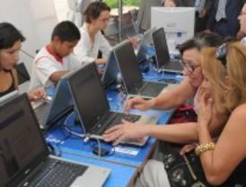 Jazz en Chamberí para celebrar el Día de Internet