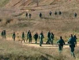 La Guardia Civil busca a María Piedad en pozos de Boadilla