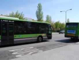 Alcobendas amplía sus líneas de autobús hasta el nuevo barrio de Fuente Lucha
